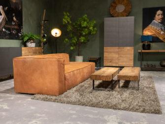 loungebank bruin