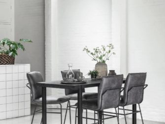 stijlvolle bartafel