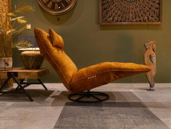 verstelbare fauteuil