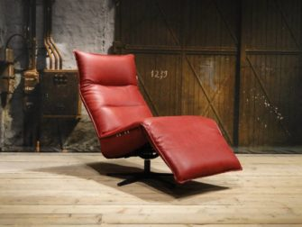 stoere relax fauteuil