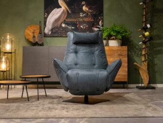 relax fauteuils blue