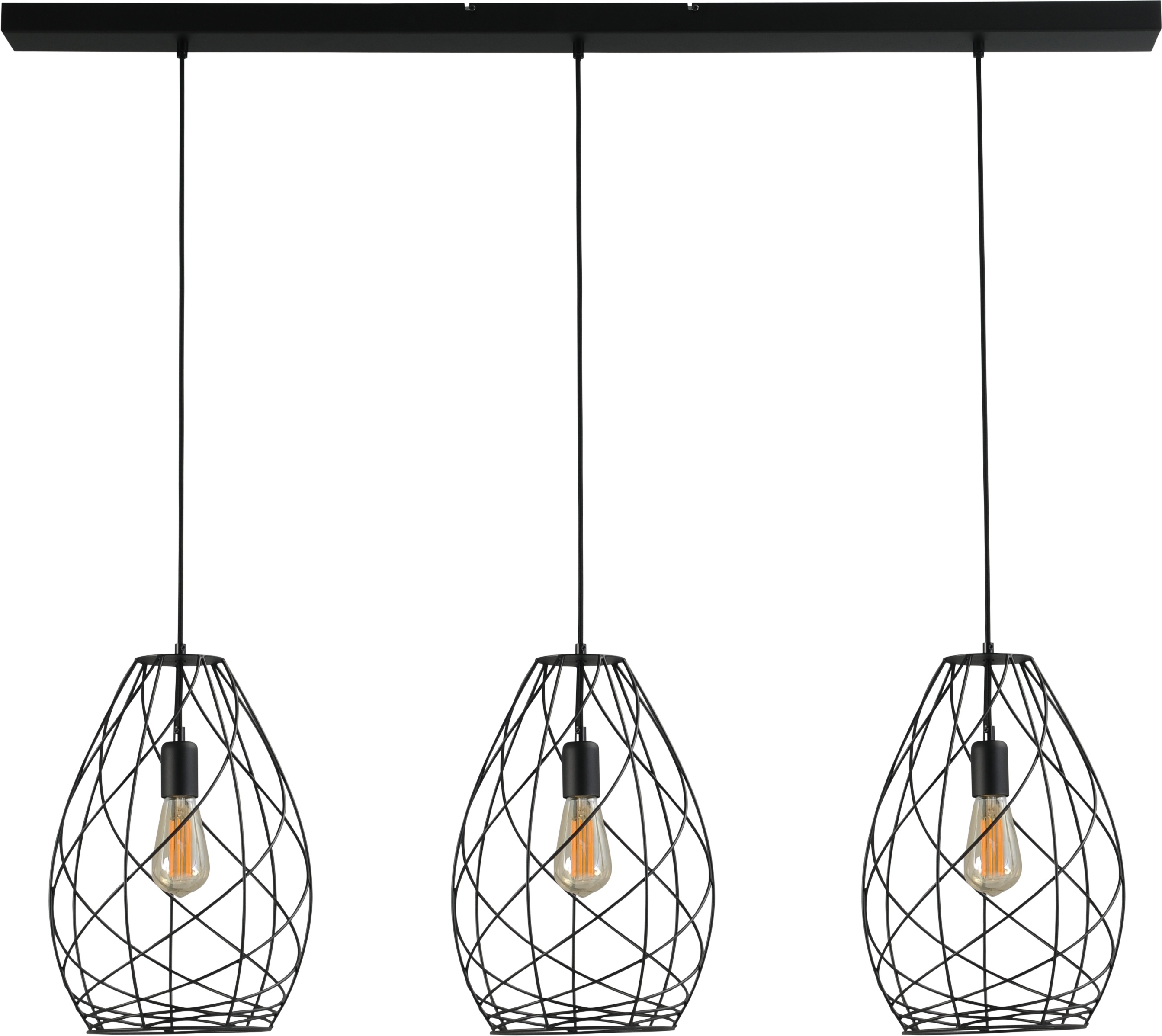 hanglamp cesto