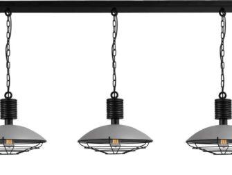 industriele hanglampen
