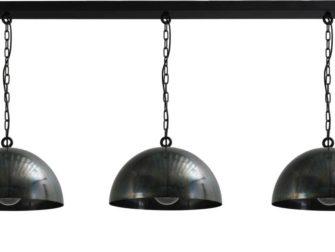 dappled oil hanglamp