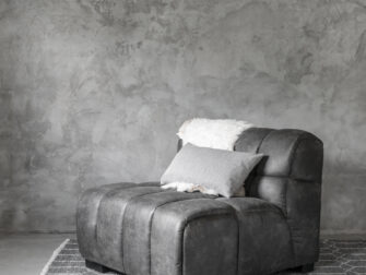 stijlvolle fauteuil