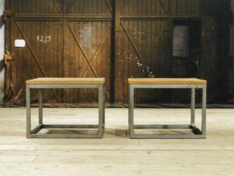 industriele salontafels