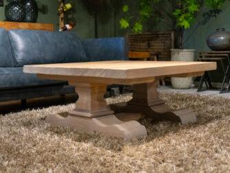 sfeervolle salontafel