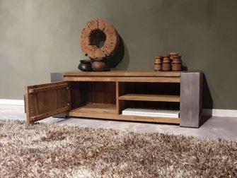 klein tv meubel