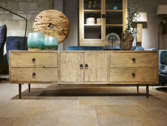 tv-meubel out hout
