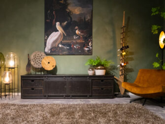 enorm tv-meubel