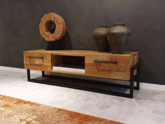 robuust tv meubel Perdano