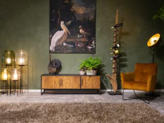 drifwood tv-meubel