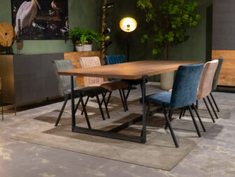 tafel staal