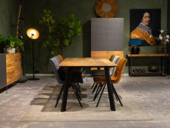tafel 2 meter
