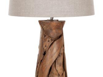 jungle tafellamp