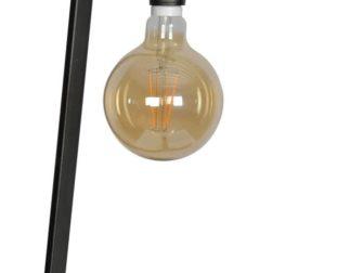 stoere tafellamp