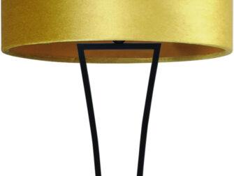 vloerlamp stoer