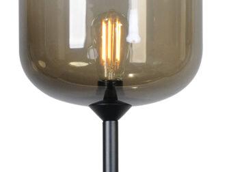 vloerlamp glas