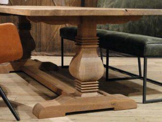 eiken kloostertafel