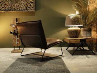 grote relax fauteuil