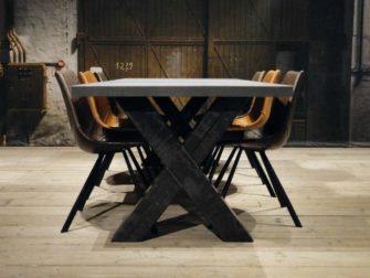 industriele betontafel brunoy