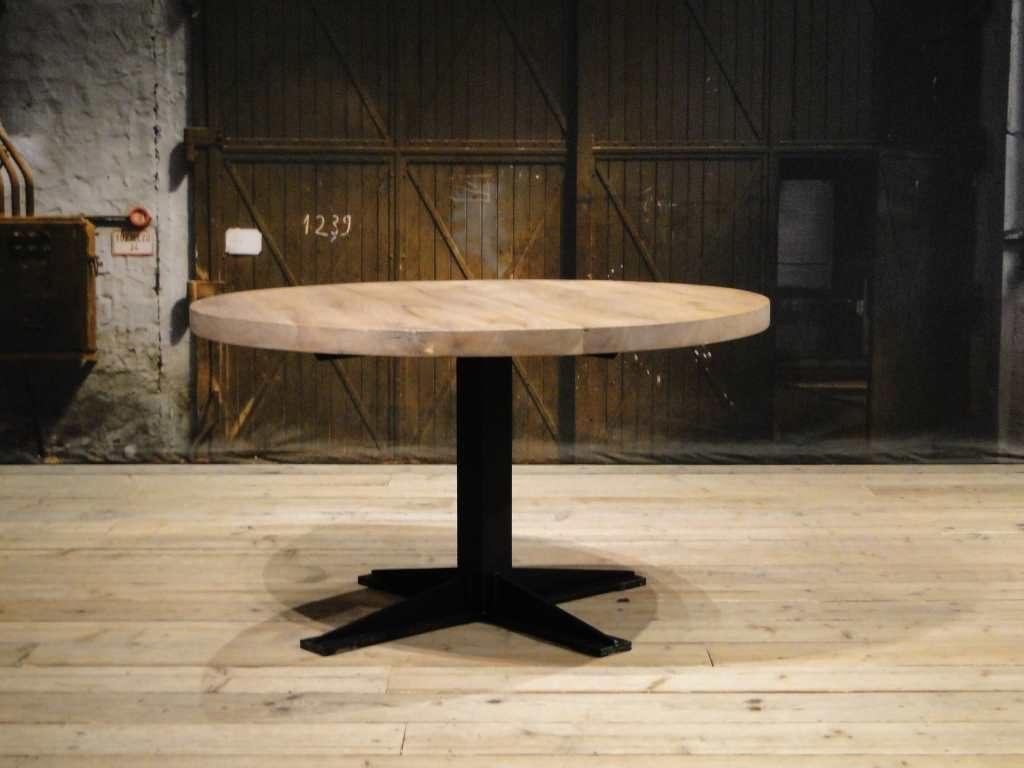 Robuust ronde tafel