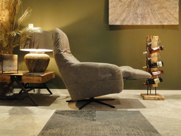 Luxe relaxfauteuil
