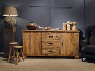 dressoir oud teak