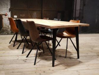 ranke industriele tafel