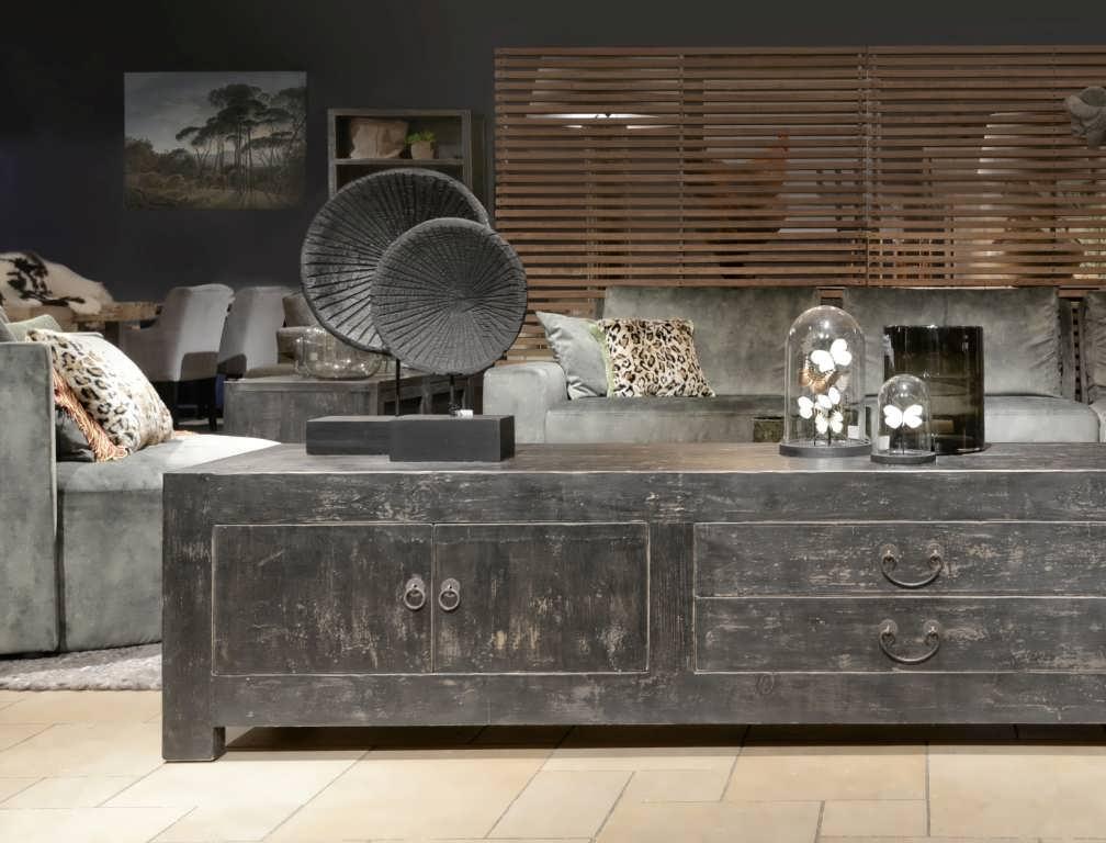 tv meubel landelijke stijl